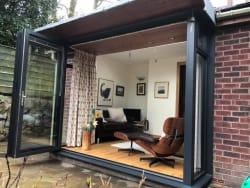 Main photos of U.K. WINDOWS & DOORS LTD