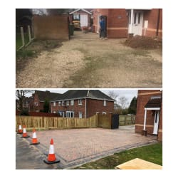Cover photos of Oakwood Home Improvements