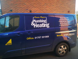 Cover photos of Simon Bozier Plumbing and Heating