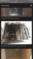 Main photos of Steve's Plumbing and Heating Services Ltd