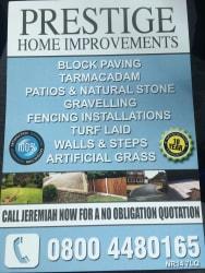Main photos of Prestige Home Improvements