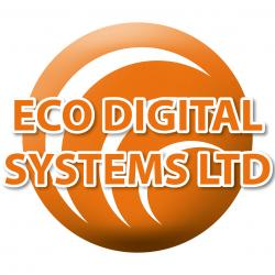 Eco Digital Systems Ltd Logo