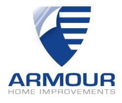 Armour Home Improvements Logo