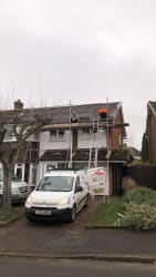 Cover photos of Chase Roofline