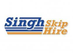 Singh Skips logo