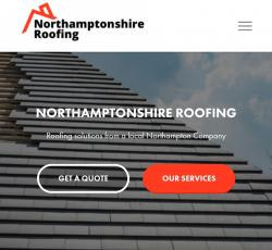 Northamptonshire Roofing logo