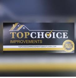 Top Choice Home Improvements Logo