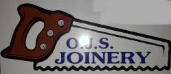OJS joinery Logo