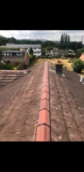 Main photos of Northamptonshire Roofing