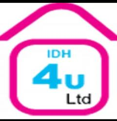 IDH 4U LTD Logo