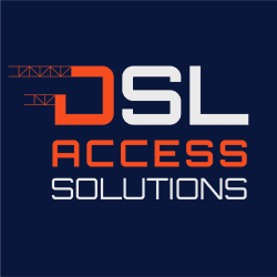 DSL Access Solutions Limited Logo