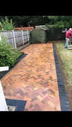 Main photos of JD Driveways and Landscaping