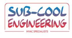 Sub-Cool Engineering Ltd Logo