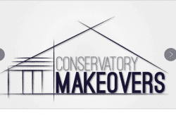 Conservatory Makeovers Logo