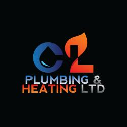 CL Plumbing & Heating logo