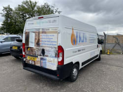 Main photos of JKH Plumbing and Heating Services Ltd
