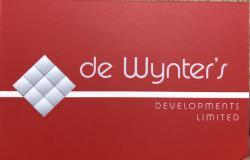 DE WYNTERS DEVELOPMENTS logo