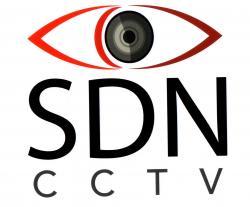 SDN CCTV Logo