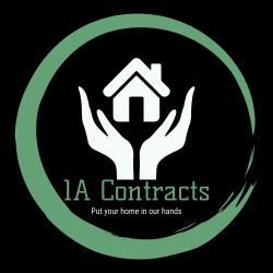 1A Contracts Logo