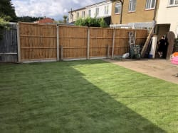 Main photos of Precision Landscaping and Home Improvements