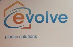 Evolve Plastic Solutions logo