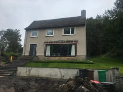 Main photos of NEWCARDEN ROOFING & BUILDING