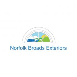 Norfolk Broads Exteriors logo