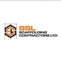 SSL scaffolding contracts ltd Logo