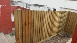 Main photos of R&L Fencing and Decking