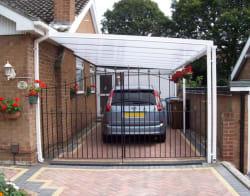 Main photos of Norfolk Broads Exteriors Ltd