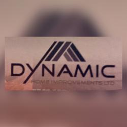 Dynamic Home Improvements logo