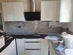 kitchen in shafton Bold kitchens