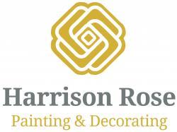 Harrison Rose Painting & Decorating Ltd Logo