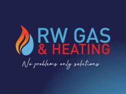 RW Gas and Heating Ltd Logo