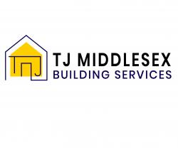 TJ Middlesex Building Services Ltd  Logo