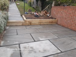 Main photos of PLD Patio Landscape and Drives