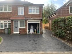 Main photos of A1 Driveways & Building Services Ltd