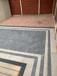 Main photos of Affordable driveway and patios Ltd