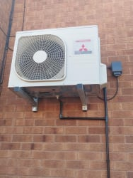 Cover photos of JW James Air Conditioning