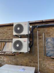 Cse Air Conditioning Logo