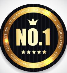 No1 home improvements logo