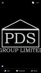 PDS PROPERTY SERVICES Logo