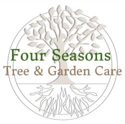 Fourseasons Tree and Garden Care Logo