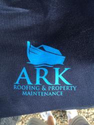 Ark Roofing Logo