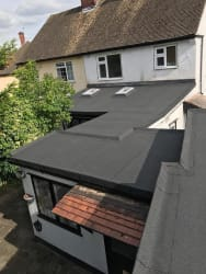 Main photos of Connect Paving And Roofing