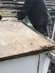 Main photos of DR ROOFING