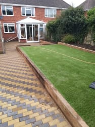 Main photos of Maguire and Sons Gardening & Landscaping