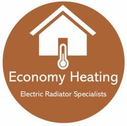 Economy Heating Logo