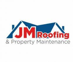 J M PROPERTY MAINTENANCE logo