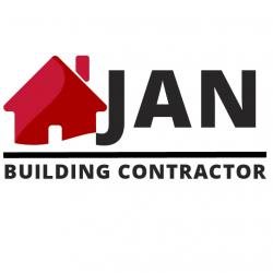 Jan Building Contractor Ltd Logo